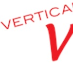 Vertical Vics Blinds & Drapery Logo