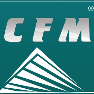 City-fair Mechanical Logo