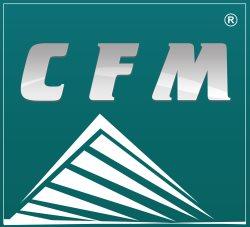 City-fair Mechanical Logo