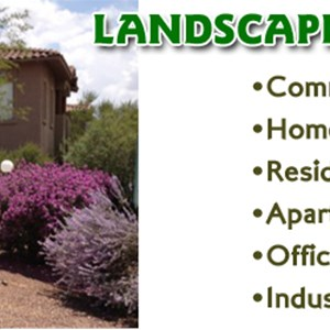 Oro Valley Landscape Systems Cover Photo