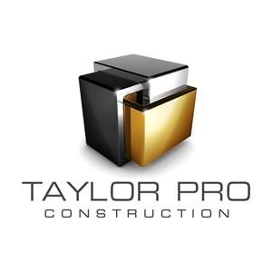 Taylor Pro Construction Logo