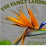 The Family Landscaping & Construction Logo