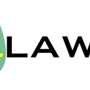 E & L Lawn Care Logo