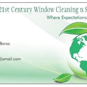 21 Century Window Cleaning N Services Cover Photo