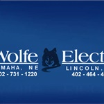 Wolfe Electric Inc. Logo