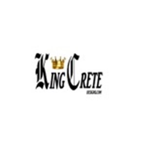KingcreteDesigns.com Logo
