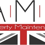 Ams Home Improvements LLC Logo