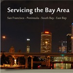 Bay Area Professional Cleaning Services Logo