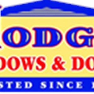 Hodges Windows & Doors Logo