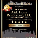 A&L Home Remodeling LLC Cover Photo