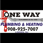 One Way Plumbing and Heating Cover Photo