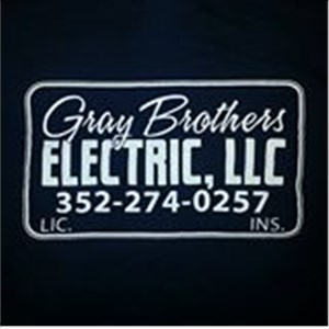 Gray Brothers Electric, LLC Cover Photo