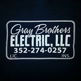 Gray Brothers Electric, LLC Logo