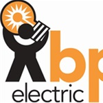 Average Electrician Hourly Rate Services Logo