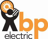 Bp Electric, LLC Logo