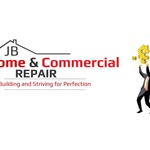 JB Home & Commercial Repair Cover Photo