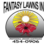 Fantasy Lawns Inc Logo
