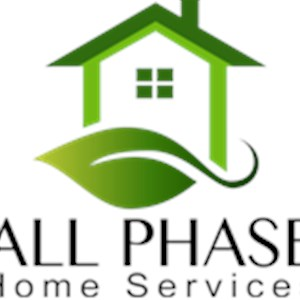 All Phase Home Services Logo
