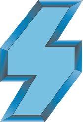 Bob Uhlar Electric, Inc. Logo
