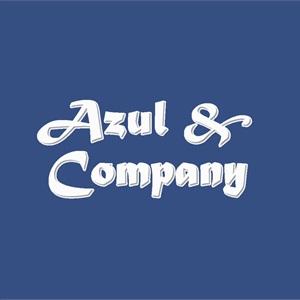 Azul & Company Logo