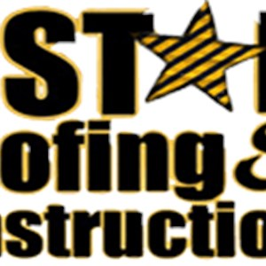 5 Star Roofing & Construction, Llc. Logo
