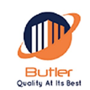 Butler Construction Logo