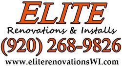 Elite Renovations & Installs LLC Logo
