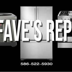 Lafaves Repair Logo
