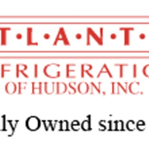 Atlantic Refrigeration Of Hudson Inc Logo