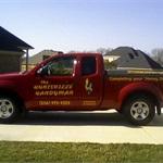 Huntsville Handyman Cover Photo