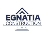 Egnatia Construction Inc. Logo