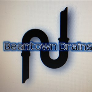 Beantown Drains Logo