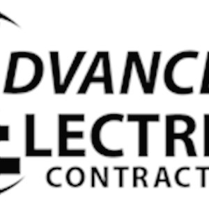 Advance Electrical Contractors Logo