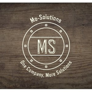 Mo-solutions Logo
