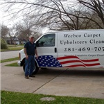 Weebco Carpet Cleaning Logo