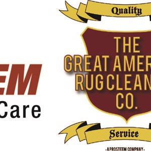 Pro Steem Carpet Care Logo