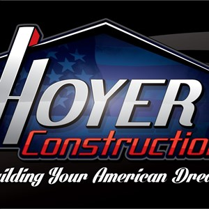 Hoyer Construction LLC Logo