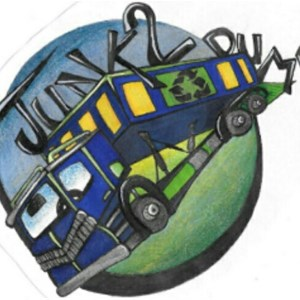 Junk2dump Logo