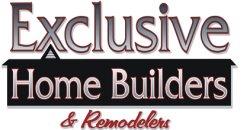 Exclusive Home Builders Logo