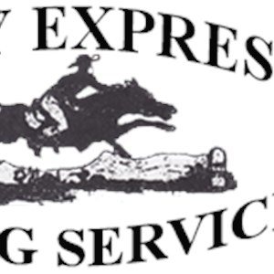 Pony Express Moving Services Cover Photo