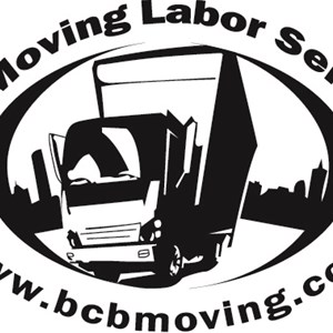 Bcb Moving Labor Services Logo