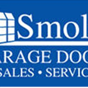 Smolar Garage Door Services Logo