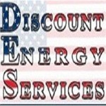 Discount Energy Services Logo