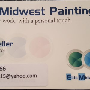 Elite Midwest Painting Cover Photo