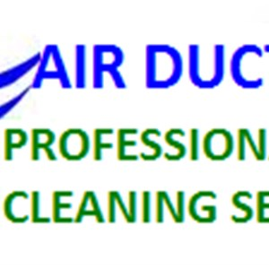 Air Duct Pros, Inc. Logo