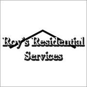 Roys Residential Services Logo