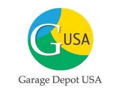 Garage Depot USA Logo
