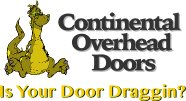 Continental Overhead Doors Llc Logo