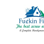 Fu¢kin Fixit Cover Photo