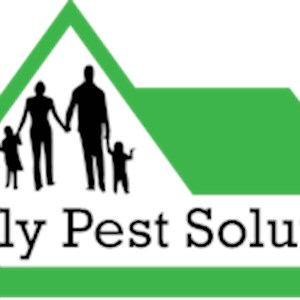 Family Pest Solutions Logo